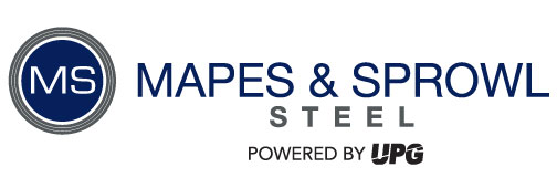 Metals Processor and Distributor - Mapes & Sprowl Steel