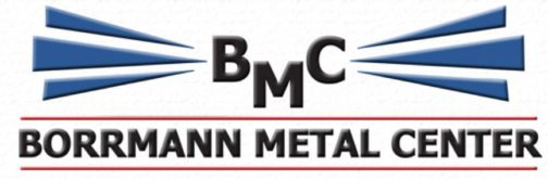 Borrmann Metal Center Logo
